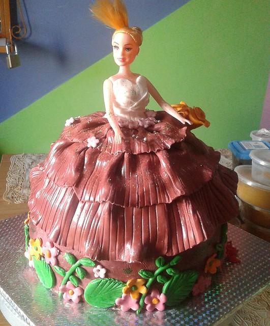 Princess Cake by Fatima Abubakar Sheriff