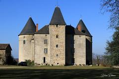 87 Champagnac-la-Rivière - Brie