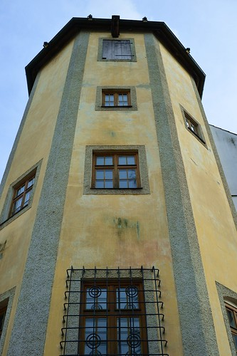 Landshut - Röcklturm