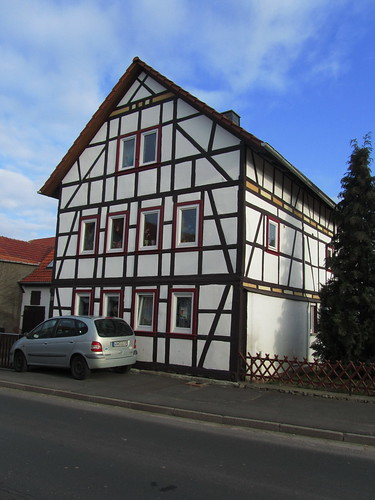 20110323 0210 003 Jakobus Oberellen Fachwerkhaus