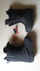 Prodám boty na snowboard Burton MOTO (vel. 43, EU) - titulní fotka