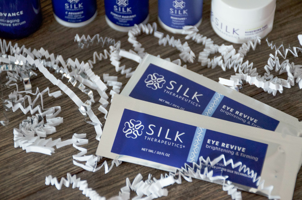 Silk Therapeutics Skin Care