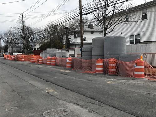 Infrastructure Upgrade for Eltingville