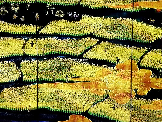 Nature - Four Seasons, A 1000 Years, Terraced Rice Fields