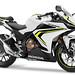 Honda CBR 500 R 2021 - 17