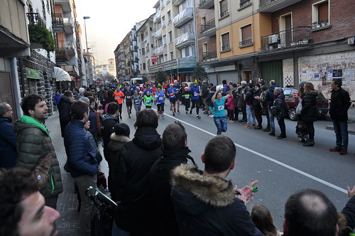 San Silbestre Villabonan 2018