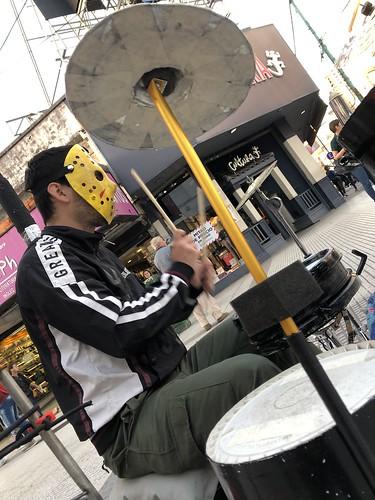 03 Jason batería