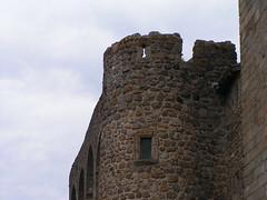 20080515 23395 0905 Jakobus Champdieu Kirche Turm