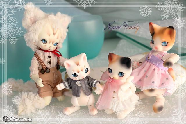 ✰ Ma famille de kitsune (p. 20) - Page 19 46117894224_ffce1e5159_z