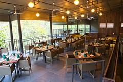Wayanad Wild hotel Restaurant