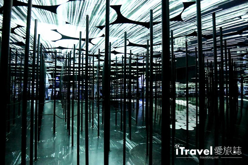 东京艺术展览 teamLab Borderless (93)