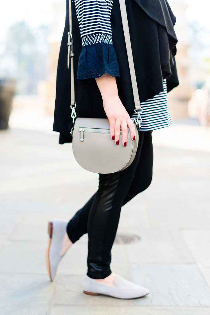 Striped Tunic-@headtotoechic-Head to Toe Chic