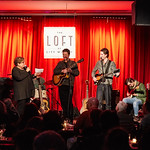 Wed, 13/02/2019 - 9:27pm - The Cactus Blossoms Live at The Loft at City Winery, 2.13.19 Photographer: Gus Philippas