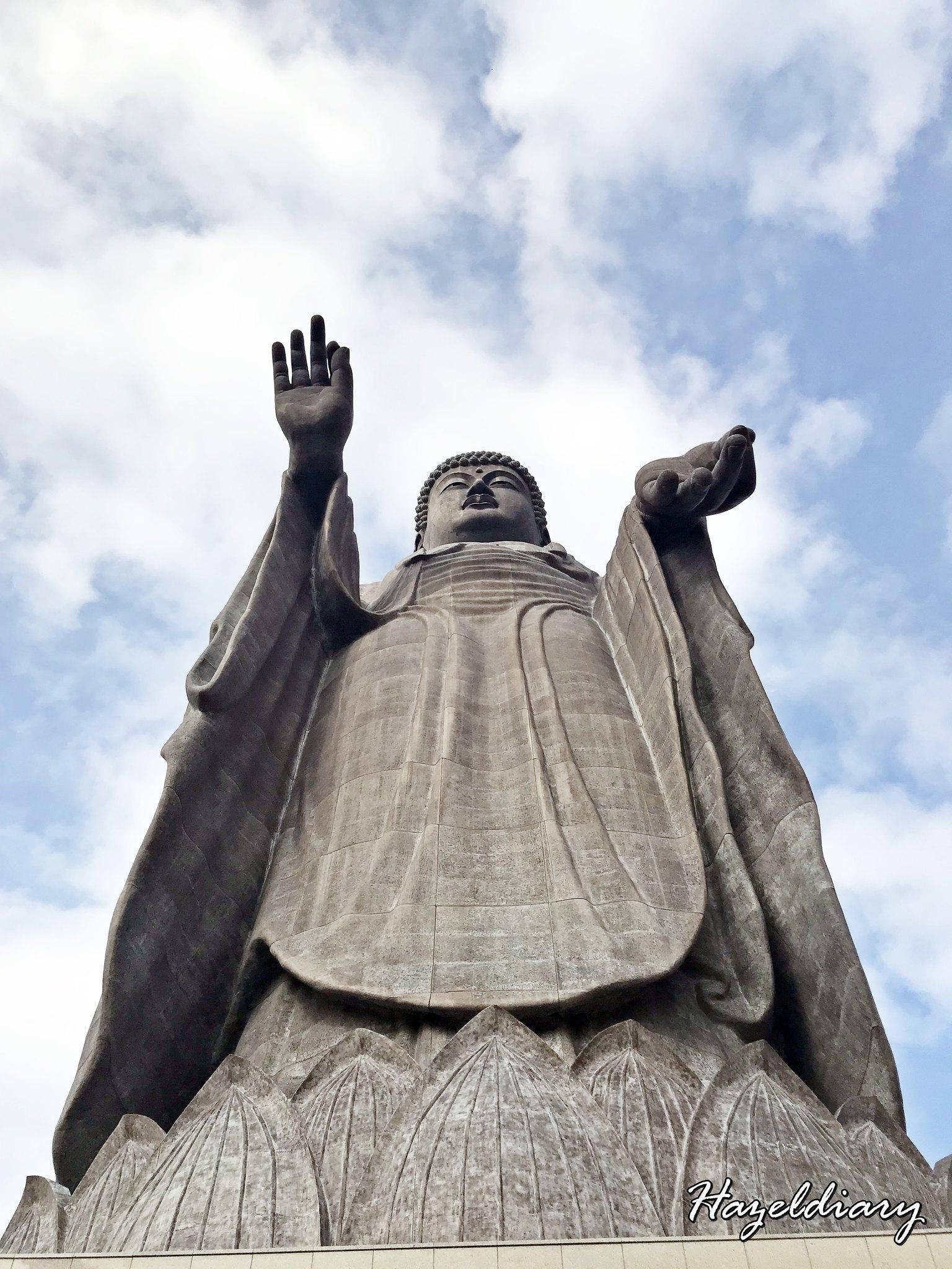 Ushiku Daibutsu Japan-6
