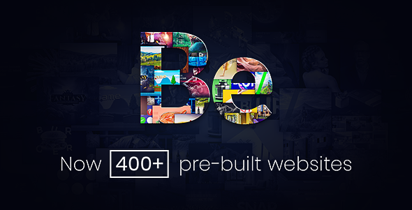 BeTheme v21.4.4 - Responsive Multi-Purpose Theme