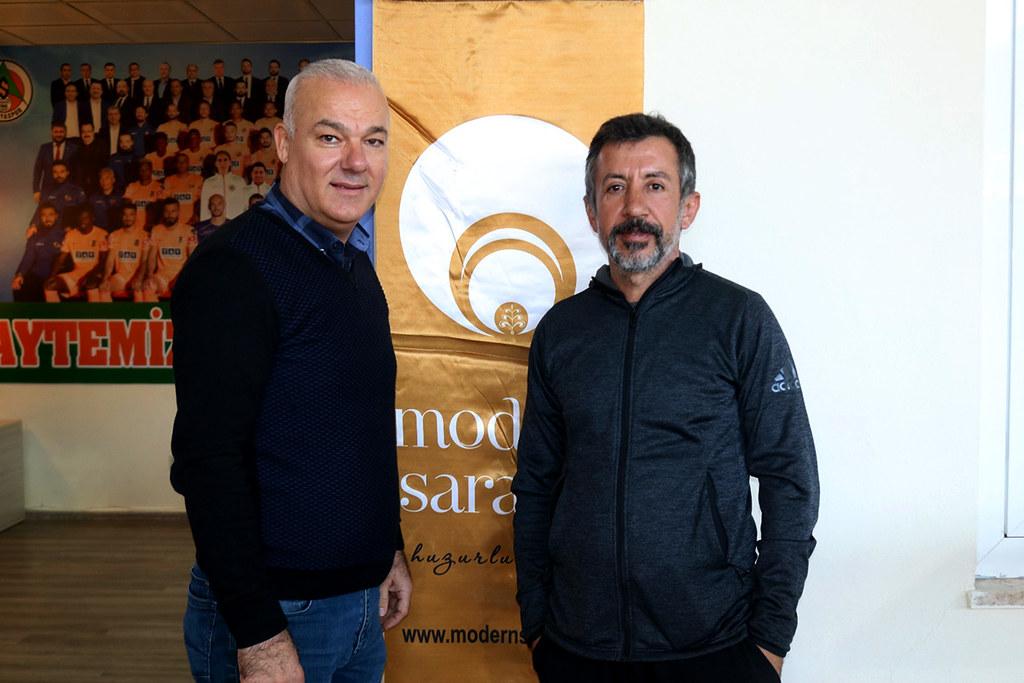Mehmet Güler, Mikail Ülker