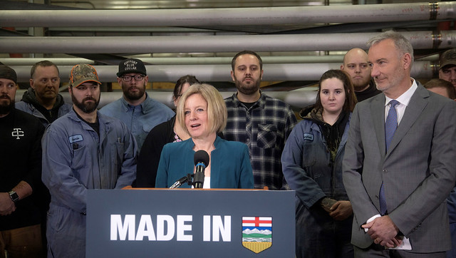 Made-in-Alberta plan attracts new jobs, investment