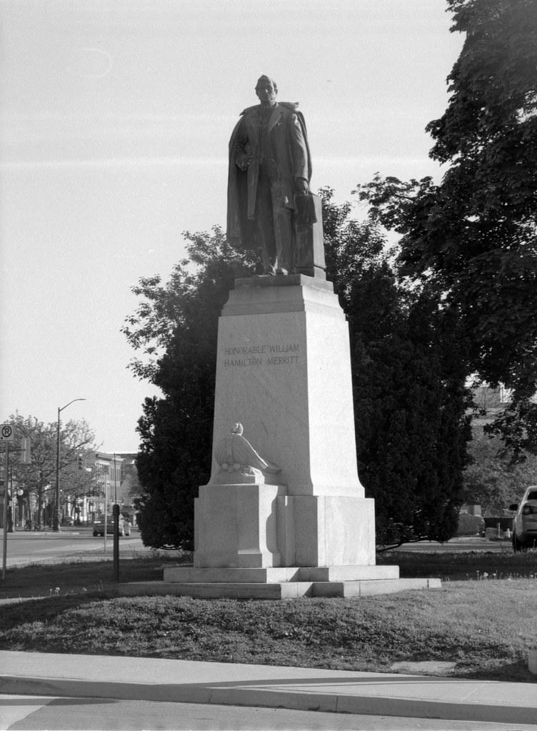 Project:1867 - William Hamilton Merritt