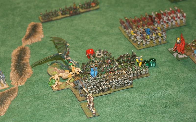 [4000 - Orcs+HL vs Khemri] La bataille des pyramides noires 46466198255_b4185b6ff7_c