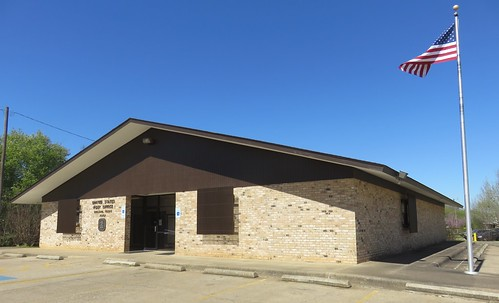 Post Office 75757 (Bullard, Texas)