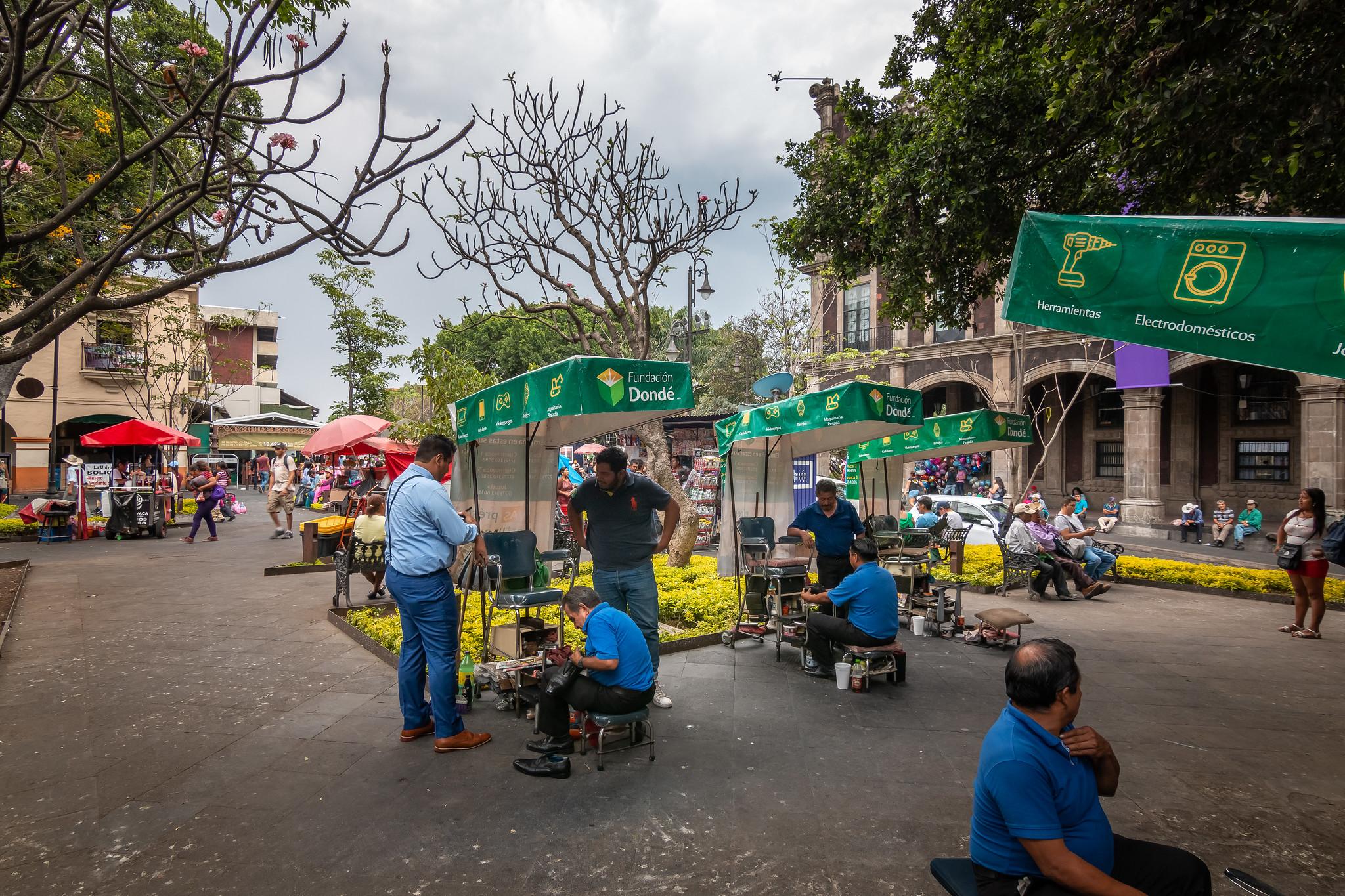 Cuernavaca - Morelos - [Mexique]