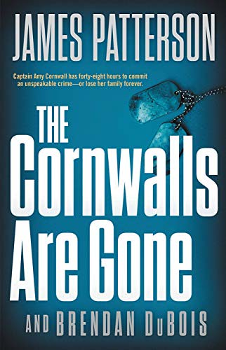 Download Ebook/PDF/Kindle FOR FREE - The Cornwalls Are Gone