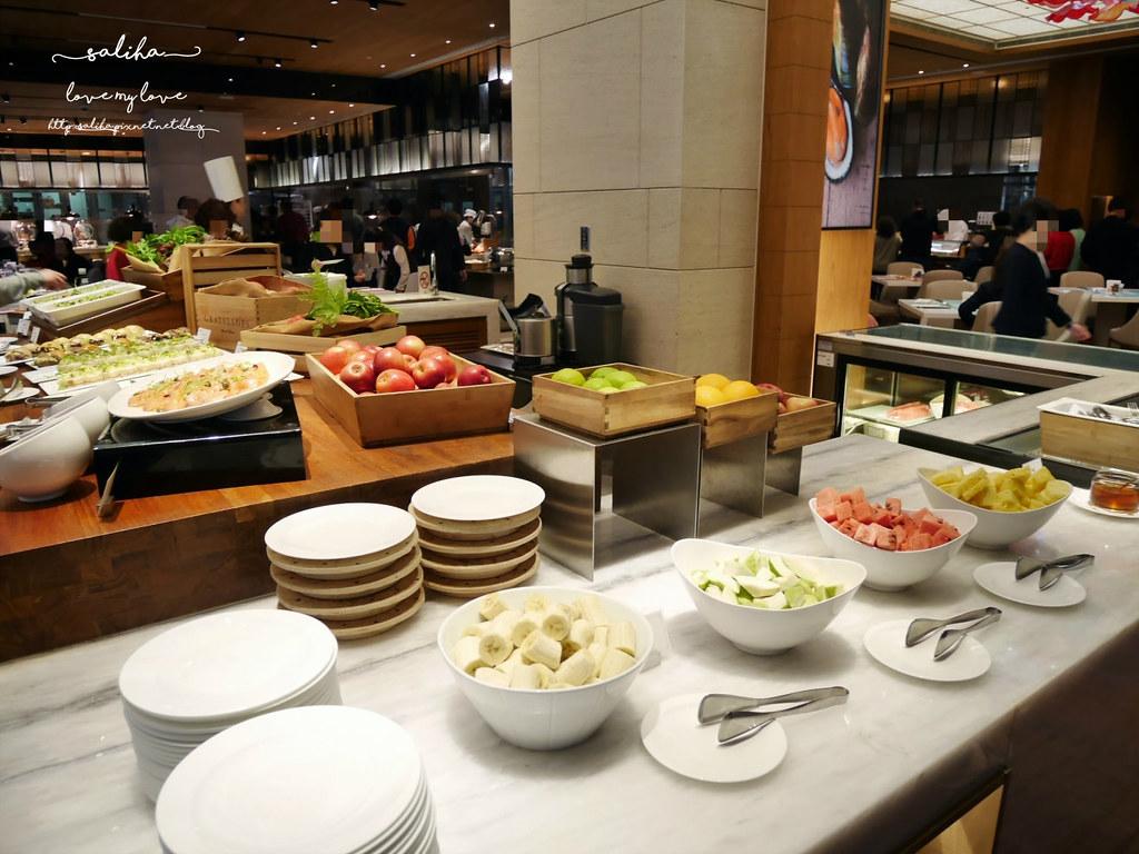 台北大直美福大飯店palette彩匯自助餐廳下午茶吃到飽buffet好吃甜點蛋糕 (4)