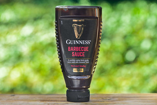 Guinness Barbecue Sauce