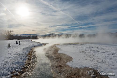 Cold Steam