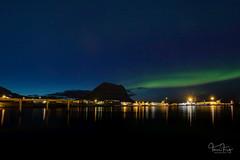 Grundarfjörður aurora