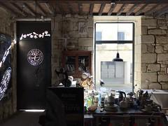 atelier-lesmainsdanslaterre ©yves-veyry52 - Photo of Tauriac
