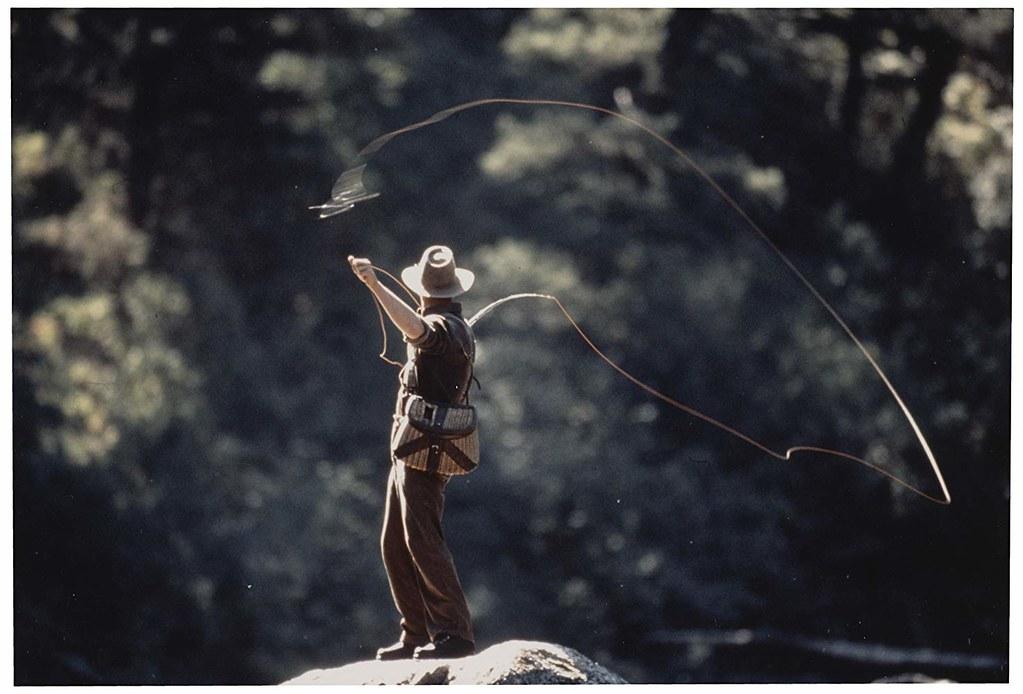 大河戀不僅刻畫生命與成長,也召喚每一個人心靈裡面的鄉愁與自然環境的情感_圖片取自IMDb
