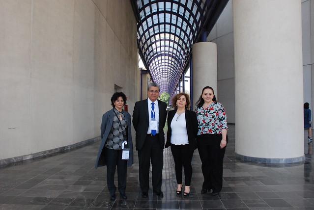 Taller Karger-Publishers para los investigadores de los Institutos Nacionales de Salud-México