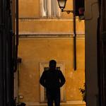 Via della Tribuna di Campitelli - https://www.flickr.com/people/129902258@N05/