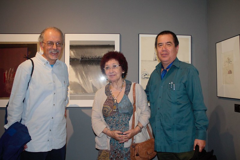 encuentro de Artistas Exposición internacional de la Plástica