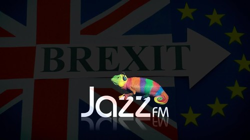 Jazz FM - Discussing Brexit options at this late stage 21.01.2019