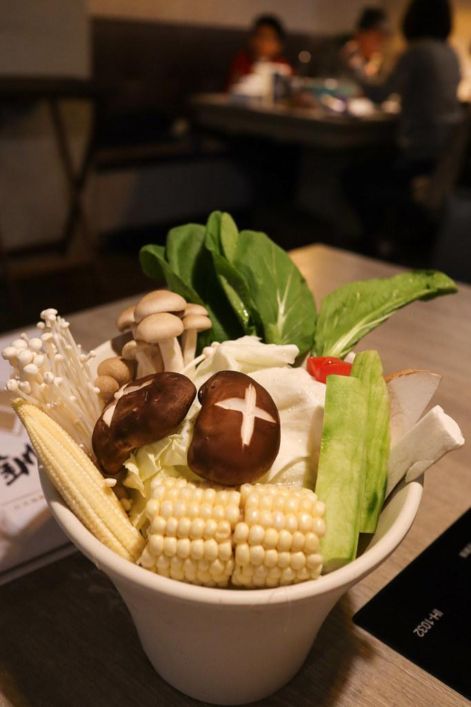 釧井 飛驒牛(海鮮鍋物) (22)