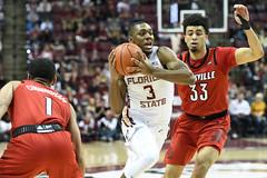 FSU Basketball vs Louisville