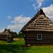 Sanok - open-air museum by ChemiQ81