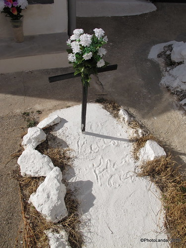 Cementerio de Darro