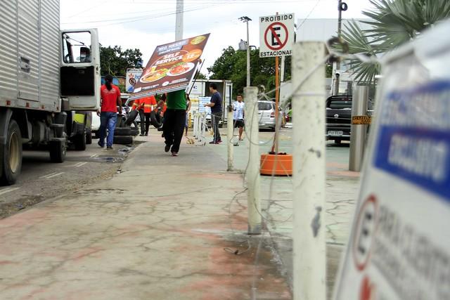 21.02.19. Operação Manaus Mais Limpa
