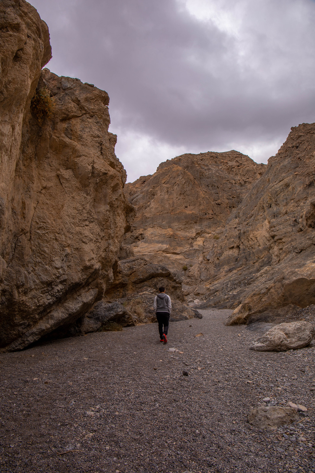 02.17. Death Valley National Park