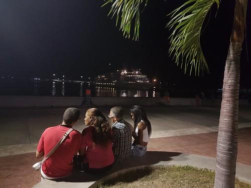 Santiago de Cuba Oriente Alameda Waterfront © Ost-Kuba Lateinamerika ©
