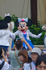 Photo 3 of 30 in the Day 13- Tokyo DisneySea album