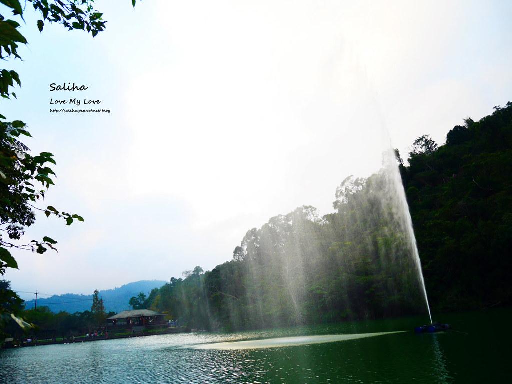 宜蘭三星兩天一夜一日遊景點推薦長埤湖清水地熱谷附近景點 (8)