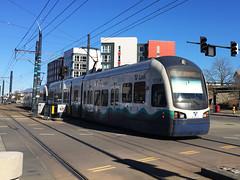 Sound Transit - Central Link Light Rail