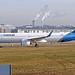 Air Transat Airbus A321-271NX D-AZAJ (C-GOIE) XFW 25-02-19 by Axel J.