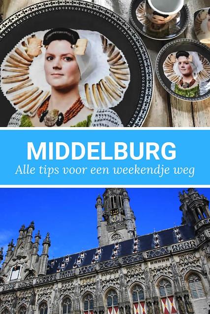 Weekendje of dagje Middelburg? Bekijk alle tips en hotspots | Mooistestedentrips.nl