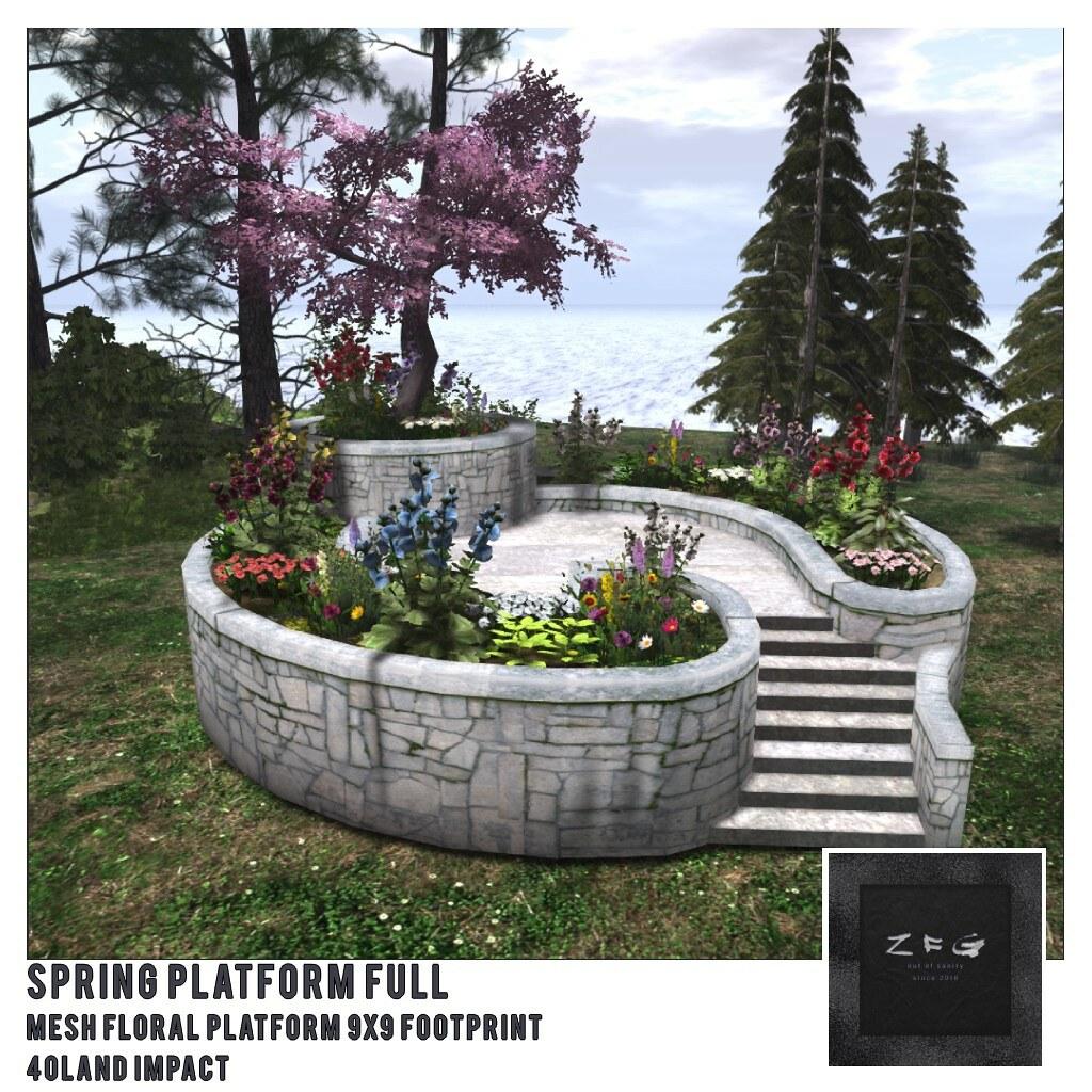 {zfg} home spring platform full - TeleportHub.com Live!