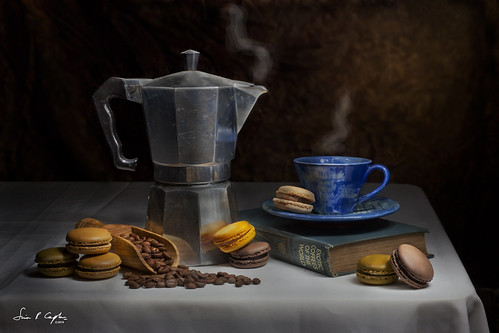 Time for a Coffee Break